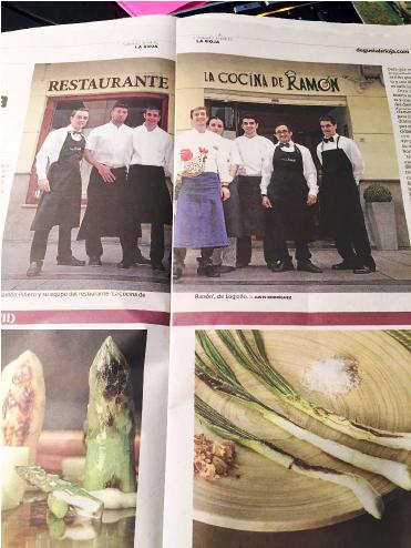 Restaurante La cocina de Ramón